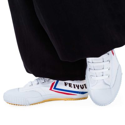 Feiyue Mid-Cut - Martial arts & Sport shoes