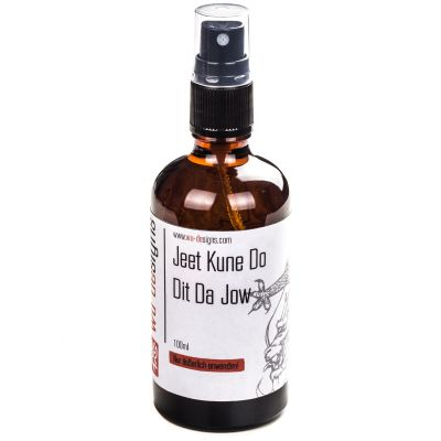 Jun Fan/Jeet Kune Do Dit Da Jow - 100ml Flasche