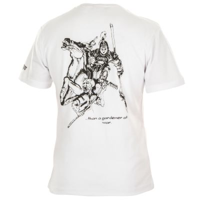 Warrior Gardener War T-Shirt – Training – Kampfkunst